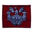 Badge Provincie Antwerpen