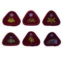 Badges welpen