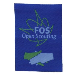 Badge FOS Open Scouting (2)