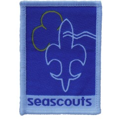 Badge Seascouts